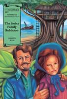 The Swiss Family Robinson 1562549383 Book Cover