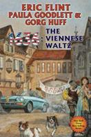 1636: The Viennese Waltz 147678101X Book Cover