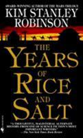 The Years of Rice and Salt 0553580078 Book Cover