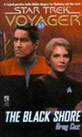 The Black Shore (Star Trek Voyager, No 13) 0671560611 Book Cover