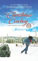 The Christmas Cowboy 1492805130 Book Cover