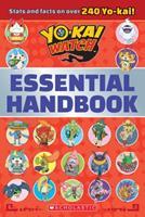 Essential Handbook (Yo-kai Watch) 1338058312 Book Cover