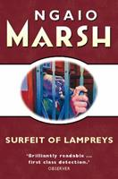 A Surfeit of Lampreys 0515060917 Book Cover