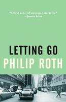 Letting Go 0671736167 Book Cover