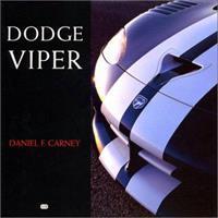 Dodge Viper 0760309841 Book Cover