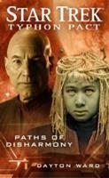 Star Trek - Typhon Pact: Paths of Disharmony 143916083X Book Cover