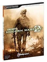 Call of Duty: Modern Warfare 2 Strategy Guide