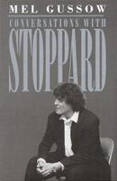 Conversations With Stoppard 0802134688 Book Cover