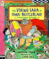 The Viking Saga of Harri Bristlebeard 0763602701 Book Cover