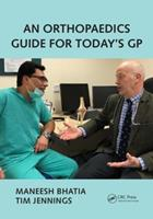 An Orthopaedics Guide for Today's GP 178523126X Book Cover