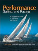 Performance Sailing and Racing 0071793461 Book Cover