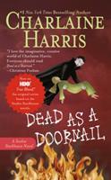 Dead as a Doornail 0441012795 Book Cover
