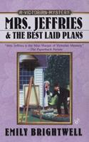 Mrs. Jeffries and the Best Laid Plans 0425215830 Book Cover