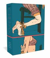 The Complete Crepax Vols. 3-4 Gift Box Set 1683961552 Book Cover