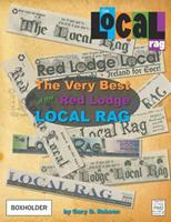 The Very Best of the Red Lodge Local Rag 0965960978 Book Cover