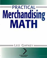 Practical Merchandising Math (National Retail Federation) 0471145181 Book Cover