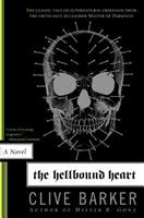 The Hellbound Heart 0061452882 Book Cover