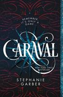 Caraval 1250095263 Book Cover