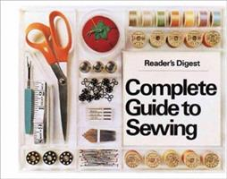 Complete Guide to Sewing 0888502478 Book Cover