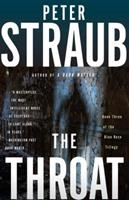 The Throat 0525935037 Book Cover