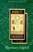 Book of Moons (Bast) 0812534395 Book Cover