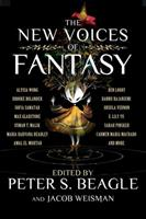 The New Voices of Fantasy 1616962577 Book Cover