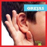 Orejas / Ears 1620318180 Book Cover