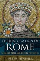 The Restoration of Rome 0199368511 Book Cover