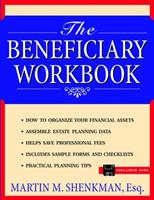 The Beneficiary Workbook 0471172111 Book Cover
