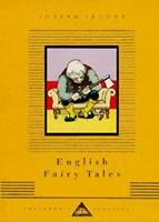 English Fairy Tales 048621818X Book Cover