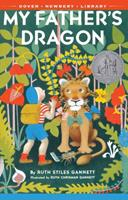 My Father's Dragon 0590032283 Book Cover