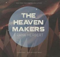 The Heaven Makers 0345302907 Book Cover