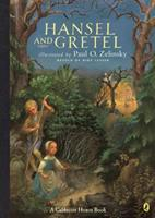 Hansel and Gretel 0698114078 Book Cover