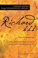 The Tragedy of King Richard the Third 0743482840 Book Cover