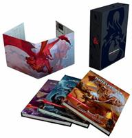 Core Rulebook Gift Set 0786966629 Book Cover