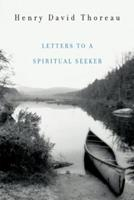 Letters to a Spiritual Seeker 0393059413 Book Cover