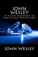 A Plain Account of Christian Perfection 0834150077 Book Cover