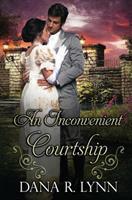 An Inconvenient Courtship 1502918803 Book Cover
