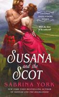 Susana and the Scot 125006970X Book Cover