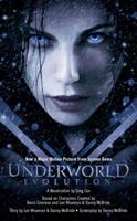 Underworld: Evolution 0743480732 Book Cover