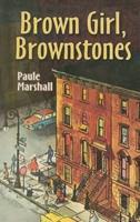 Brown Girl, Brownstones 0486468321 Book Cover
