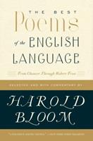 The Best Poems of the English Language: From Chaucer Through Frost 0965904350 Book Cover