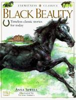 Black Beauty 0789457024 Book Cover