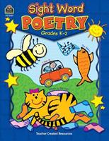 Sight Word Poetry 0743935071 Book Cover