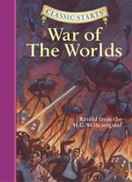 The War of the Worlds (Classic Starts) 1402736886 Book Cover