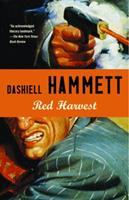 Red Harvest 0679722610 Book Cover