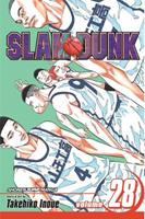 Slam Dunk 28 1421533359 Book Cover