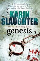 Genesis 0440244455 Book Cover