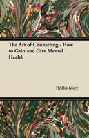 The Art of Counseling 0687017653 Book Cover