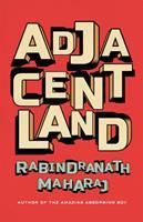 Adjacentland 1928088562 Book Cover